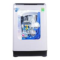 Máy Giặt Cửa Trên Sumikura SKWTB-108P1 (10.8kg) - Hàng Chính Hãng