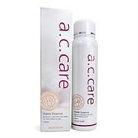 Tinh chất Xịt khoáng dành cho da nhờn mụn Omar Sharif Paris - AC Care water Essence