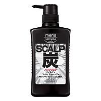 Dầu Gội Đa Chức Năng Cho Nam Kosé Cosmeport Men's Softymo Rinse In Scalp Shampoo (550ml)
