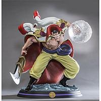 Mô Hình Tứ Hoàng Râu Trắng Cao 32cm - Mô hình One Piece