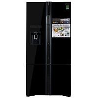 Tủ lạnh Hitachi 647 lít R-FWB780PGV6X-GBK - HÀNG CHÍNH HÃNG