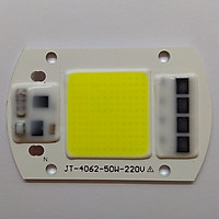 SANAN CHIP LED 50W - AC220V - TRẮNG 6500K