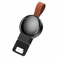 Đế Sạc Không Dây Di Động Baseus Dotter Wireless Charger Dành Cho Apple Watch - Hàng Chính Hãng