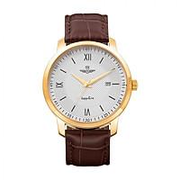 Đồng hồ nam Dây Da SRWATCH SG3002.4602CV