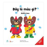 Kun Và Ma: Đây Là Màu Gì