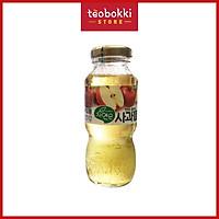 (date mơ xanh 7/05)Nước trái cây Woongjin 180ml