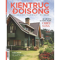 Tạp chí Kiến Trúc và Đời Sống số 171