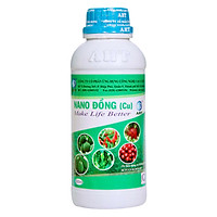 Nano Đồng AHT (500ml)
