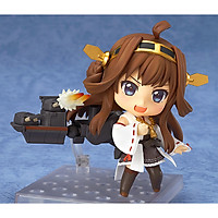 Mô Hình Nendoroid 405 Kongo - Kantai Collection