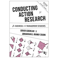 Conducting Action Research For Business And Management Students (Mastering Business Research Methods)