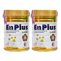 Combo 2 hộp Sữa Bột Nutifood Enplus Gold (900g) – DD hàng ngày cho người trưởng thành