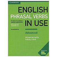 English Phrasal Verbs In Use Advanced Book With Answers (Vocabulary in Use)