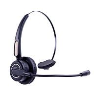 Noise Cancelling BT Communication Headset Clear Design BT Connection noise reduction 330 °to Adjust Free Telescopic