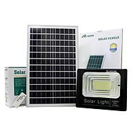 Đèn năng lượng mặt trời JD8800 100W - Hiệu JinDian