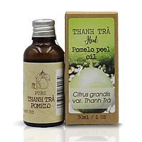 Tinh dầu Bưởi Thanh Trà Huế 30ml (Pomelo Peel oil)