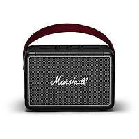 Loa Bluetooth Marshall Kilburn 2 màu đen - Hàng Chính Hãng