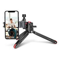 Chân Máy SmallRig Tabletop Mini Tripod with Panoramic Ball Head BUT2664 - Nhập Khẩu