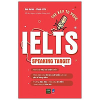 Sách - The key to your ielts speaking target