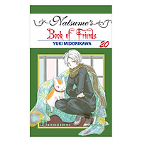 Natsume's Book of Friends (Tập 20)