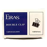 Kẹp Bướm Đen 41 mm - Eras E515