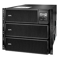Bộ Lưu Điện APC: Smart-UPS SRT 8000VA RM 230V -SRT8KRMXLI - Hàng Chính Hãng