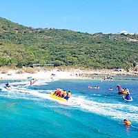 Tour Đảo Bình Ba - Bình Hưng 2N2Đ, Lặn Ngắm San Hô, Xe Giường Nằm, Khởi Hành Tối Thứ 6 Hàng Tuần & Dịp Lễ Tết