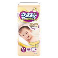 Tã Dán Siêu Mềm Bobby Extra Soft Dry Gói Lớn...