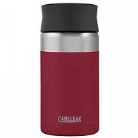 Bình Giữ Nhiệt Nóng Lạnh Camelbak Hot Cap 12oz Travel Mug, Insulated Stainless Steel 400ml, Giữ Nóng đến 6 giờ, Giữ lạnh đến 24 giờ