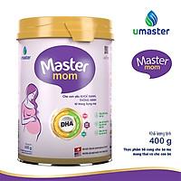 Sữa bột Umaster - Master Mom - 400gr