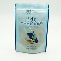 Trà Cam lộ ( Thủy cúc) GAMRO 700 hữu cơ - Trà dưỡng nhan Hàn Quốc