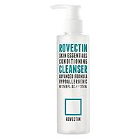 Sữa rửa mặt Rovectin Dạng Gel Skin Essentials Conditioning Cleanser Làm Sạch Da - Dịu Nhẹ 175ml