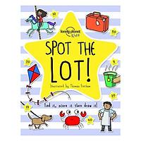 Spot The Lot 1 (Au/Uk)