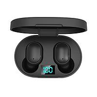 Tai Nghe Bluetooth Không Dây Âm Thanh 6D, Chống Nước IPX5 Cho Tất Cả Điện Thoại Thông Minh - Hàng Chính Hãng