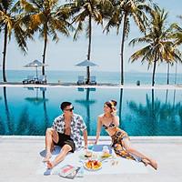 Victoria Hội An Beach Resort & Spa 4* - Buffet Sáng, Hồ Bơi Vô Cực Bên Biển, Top 20 Khu Nghỉ Dưỡng Châu Á