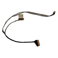 【 Ready stock 】LCD LED Video Flex Cable For HP 450 G4 455 G4 Display Screen Cable P/N:dd0x83LC710