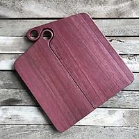 Thớt gỗ xuất khẩu cao cấp ''LUNA & VESPER'' - Sản phẩm an toàn cho sức khỏe