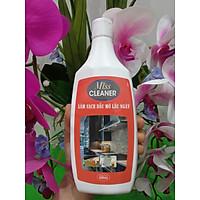 Miss cleaner làm sạch dầu mỡ lâu ngày