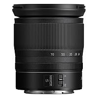 Ống Kính Nikon Z 24-70mm F/4S - Hàng Chính Hãng