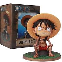 Mô Hình Luffy Kid Khóc Nhè - Mô Hình One Piece