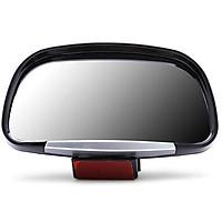 Gương phụ cầu siêu lồi chiếu hậu chống loá mắt cho ô tô cao cấp