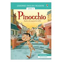 Usborne ER Pinocchio