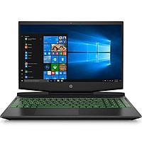 HP Laptop Pavilion Gaming 15-dk0010TX (7HR32PA) i5-9300H | 4GB RAM | 1TB HDD | GTX 1050 4GB + Intel Graphics 630 | 15.6 FHD IPS | Win 10 - Hàng nhập khẩu