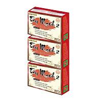 Thực phẩm chức năng Combo 3 hộp Tâm mạch 2 Công Đức hỗ trợ chứng thiếu máu cơ tim, rối loạn tiền đình