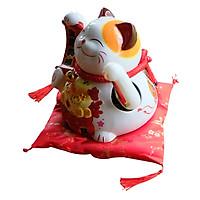Mèo Thần Tài PT0666