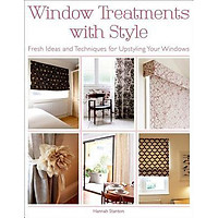 Window Treatments with Style