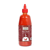 [Sản phẩm luxury] Tương ớt cay Sriracha Hải Nam loại 680ml
