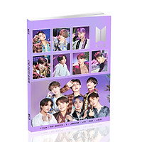 Photobook BTS mới ra