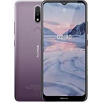 Điện Thoại Nokia 2.4 - Hàng Chính Hãng