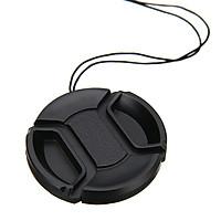 Lens cap 72mm nắp đậy bảo vệ ống kính máy ảnh phi 72mm