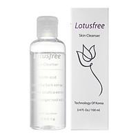 Skin Cleanser 100 ml sữa rửa mặt giúp ngăn ngừa mụn và lão hóa da